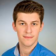 Michael Strobl's avatar