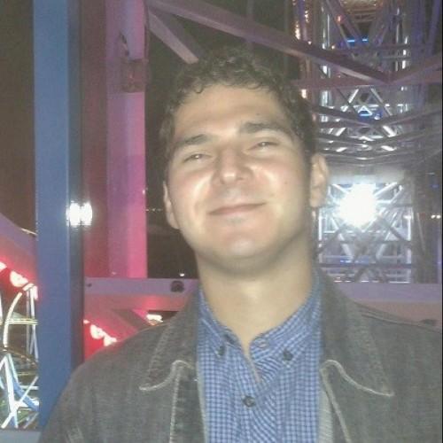 Sergio Lindo's avatar