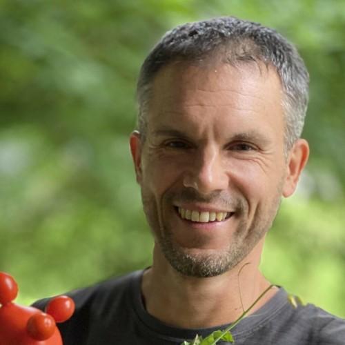 Patrizio Bekerle's avatar