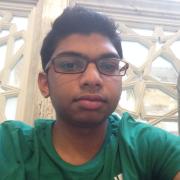 Naseem Shah's avatar