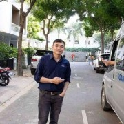 KTS Giang Vo's avatar