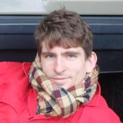 Felix Hildenbrand's avatar