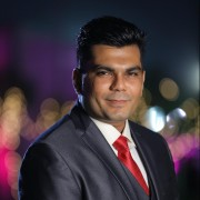 Gaurav Dadhania