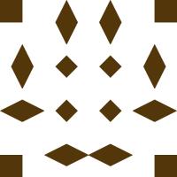 Серьги-гвоздики из белого золота с бриллиантами Sunlight