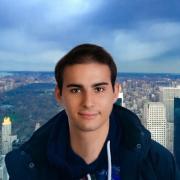 Patrick Balestra's avatar
