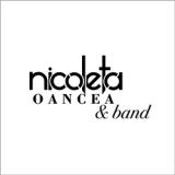 Trupa cover Nicoleta Oancea & Band