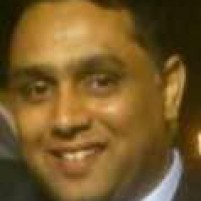 Gaurav Rastogi Profile Pic