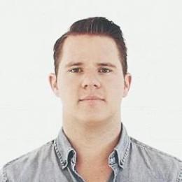 Photo of Paul Hanna