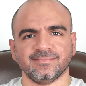 Profile photo of شادي العارف