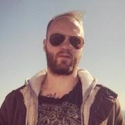 pukhalski's avatar