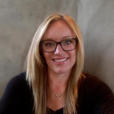 Lyndsey Marshall - Personal Trainer