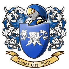James Art Ville