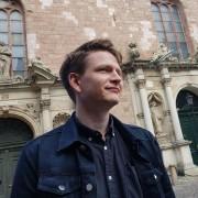 Johan Dahlberg's avatar