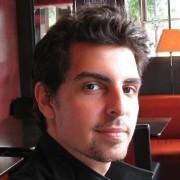 Benjamin Cherion's avatar