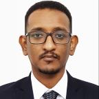Ahmed Mustafa Abdo
