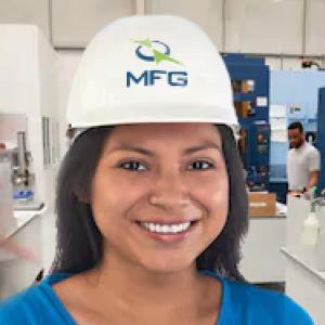 Profile photo of Mia