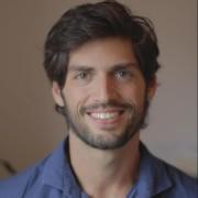 גולן קרומהולץ - עובד סוציאלי, בוגר תכנית הנחיית קבוצות