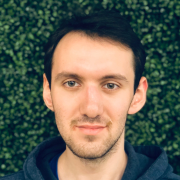 Vlad Lyubinets's avatar
