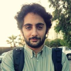 Abd Al-Rahman Al-Azhurry's avatar