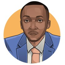 Profile picture of Olivier Ntanama