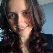 Marylia Gutierrez's avatar