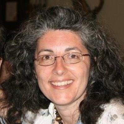 Sylvie Sylvie Bourrelly