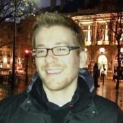 Jordan Meyer's avatar