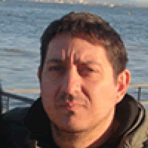 Ernesto García