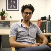 רותם ירושלמי - פסיכולוג, בוגר תכנית הנחיית קבוצות