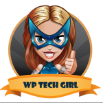 "Profile picture of Nikki ""The WPTechGirl"""