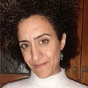 הילה אשריאל כהן - מוסמכת (M.A) בטיפול באמצעות אמנויות