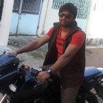 Profile picture of Rupesh Jorkar