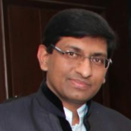 Profile picture of Sunil Kumar Gupta