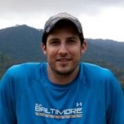 Blake Robertson