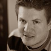 Sascha Dückers's avatar