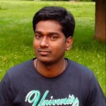Profile picture of Murali Prashanth