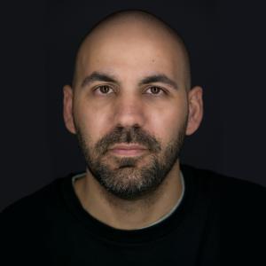 Profile photo of Alessandro Pozzetti