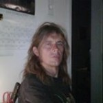 Profile picture of Mark Saulys