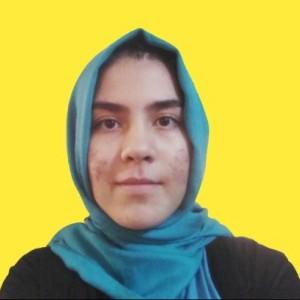 Profile photo of Ranya Al-Jumaili