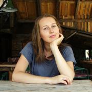 Maryna Aleksandrova