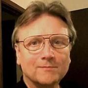 Bruce Wolcott