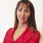 Анастасия Иващенко - блоггер