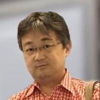 Kenji HASUNUMA