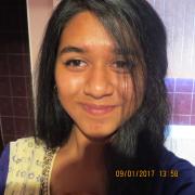 Tarannum Tasnuva's avatar