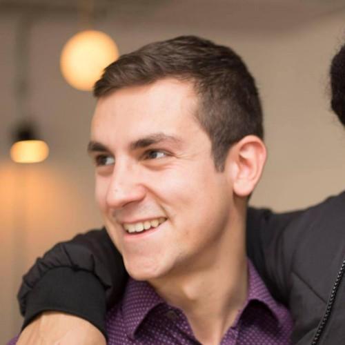 Sam Applebee & Alex Deruette
