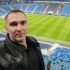 Дмитрий Гапоненко