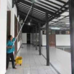 Sahabatbantu home cleaning
