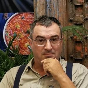 Profile photo of Hugh Varange