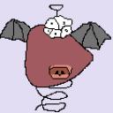 Hình chộp của Củ Cải