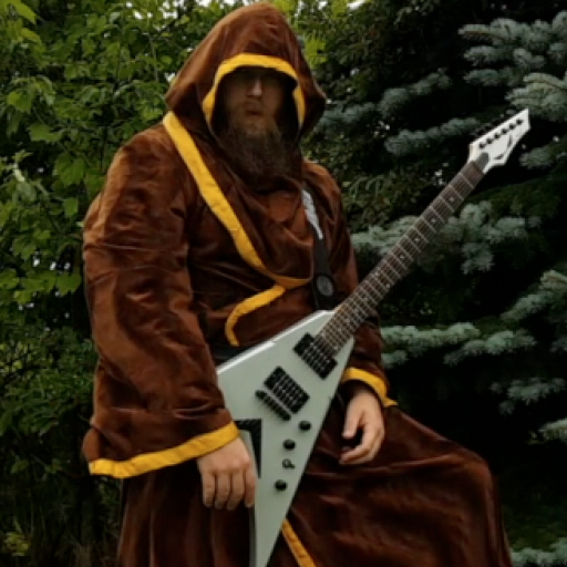 The avatar of AxeWizard